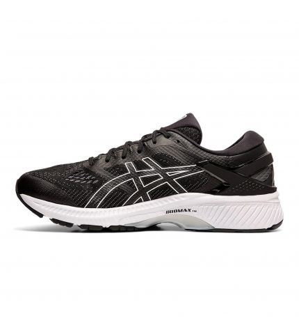 Gel Kayano 26 Black/White