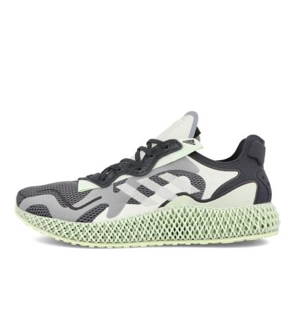 Consortium Runner Evo 4D Colegiate Navy/White/Light Grey