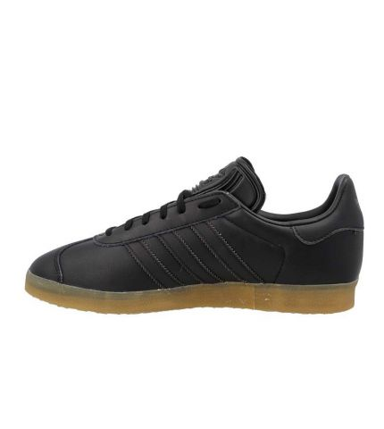 Gazelle Black Brown