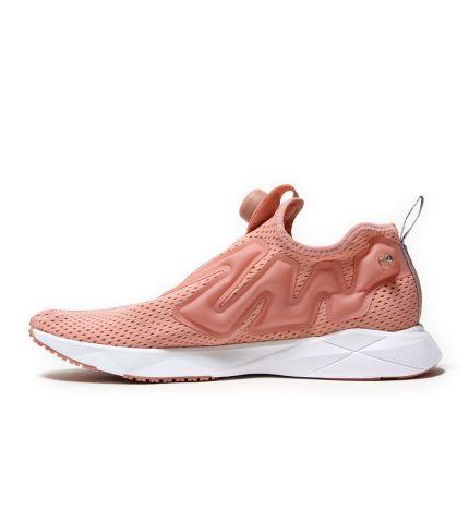 Pump Supreme-Pink