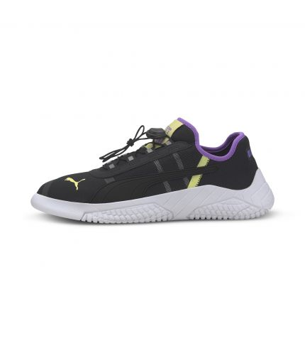 Replicat X Pirelli Black/Luminous Purple/Sunny Lime