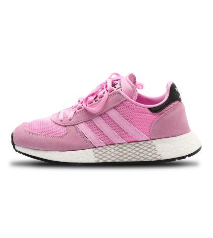 Marathon Tech-True Pink/Core Black