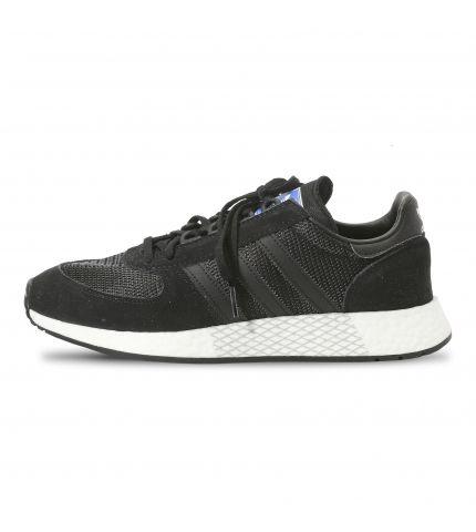 Marathon-Tech Black/white