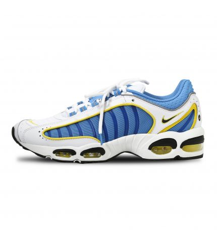 Air-Max-Tailwind-Iv White/Blue-Speed Yellow-White