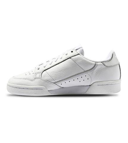 Continental 80-White