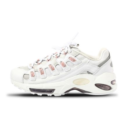 Cell Endura Rebound Puma White-Grey/White/Pink